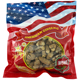 WOHO #113.8 American Ginseng Roots Short Small 8oz bag